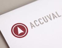 AccuVal Rebrand