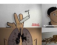 Evils of Smoking