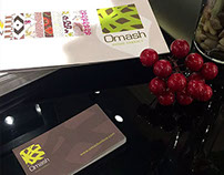 OMASH HOME Fabrics