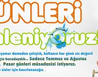 Addressİtanbul - Weekend