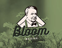 Nueva Bloom, by Maestró
