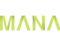 Mana - Matcha Iced Tea Project
