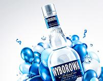 Wyborowa - Verdadeira Wódka da Polonia