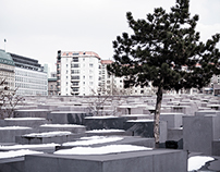 Holocaust Memorial // B