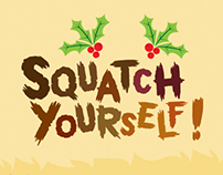 HSU Squatch Yourself