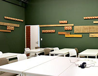 IED HEAD OFFICE - RIO DE JANEIRO - BRAZIL
