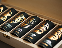 Exotic Coffee Collection by Paradise. Gourmet-club™