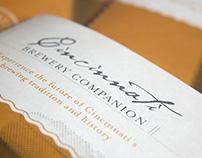 Cincinnati Brewery Companion