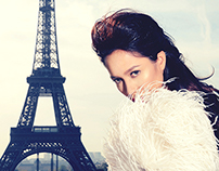 PARIS IN LOVE Vol. 1 Outtakes