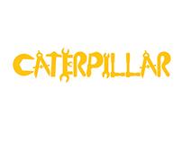 Caterpillar - Rebrand