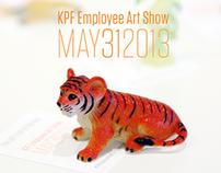 KPF Art Show [2012]