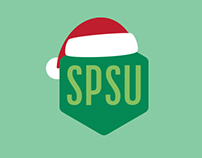 SPSU 2014 Holiday video