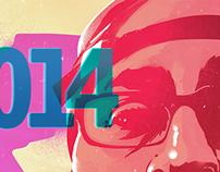 DK 2014 roundup