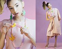 Max Vargas Accessories - LOOKBOOK