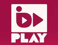 bPlay (Disney India)