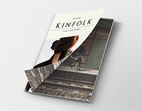 Kinfolk Branding Guide