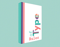 The Rules of Type Book