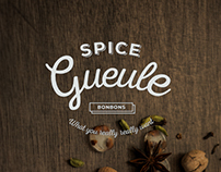 SPICE GUEULE