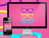 iPhone & Desktop Wallpapers