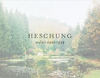 E-mailing Heschung