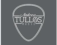Andrew Tullos Music