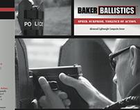 Baker Ballistics Batsheilds & MRAPS Brochure