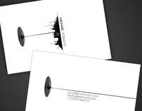 Michael Vermont_business card