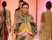 Singapore fashion week by gaurav mandal