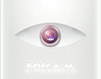 Foscam Mobile App