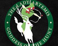 The Lady Artemis