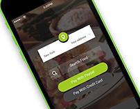 Resturen Apps UI