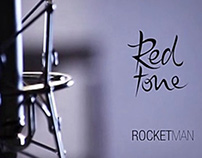 Redtone - Rocketman. Videoclip Studio Version