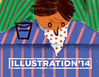 Illustration 2014
