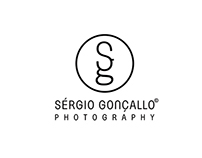 Sérgio Gonçallo - Direct Invitation - Logo Design