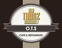 Old Time Square - OTS Menu