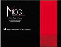 MCG - Marwan Consulting Group - Printing Material