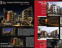 MCG Projects for Magazines
