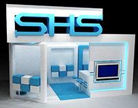 SHS Booth Design