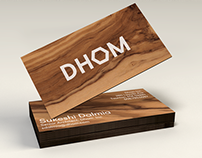 DHOM Campaign