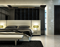 Bedroom - 8