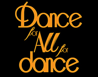 DANCE FOR ALL ALL FOR DANCE project