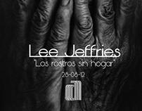 "Lee Jeffries ""Los rostros sin hogar"""
