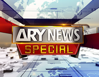 Ary News Special
