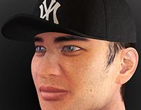 Yankee Man