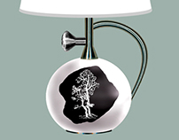 Bohemian Chic-Table Lamps