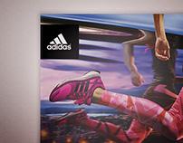 Adidas_#Afterworkout Event