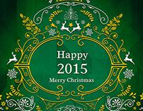 Happy 2015 :)