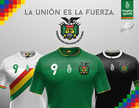 Bolivia National Team Project