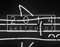 sketcheoz 2014