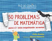 FAZ DE CONTAS (1 and 2) - book cover
